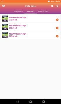 InstantSave screenshot 5
