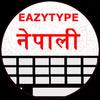 EazyType Nepali Keyboard Emoji & Stickers Gifs icon