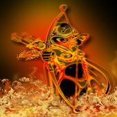 Galaxy Fire HD Live Wallpaper icon