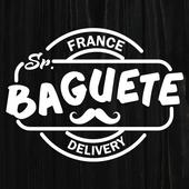 Sr Baguete icon