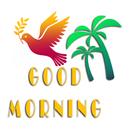 Good Morning Stickers APK