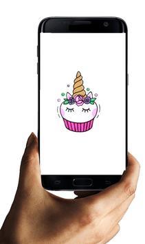 How to draw Food a cute screenshot 2