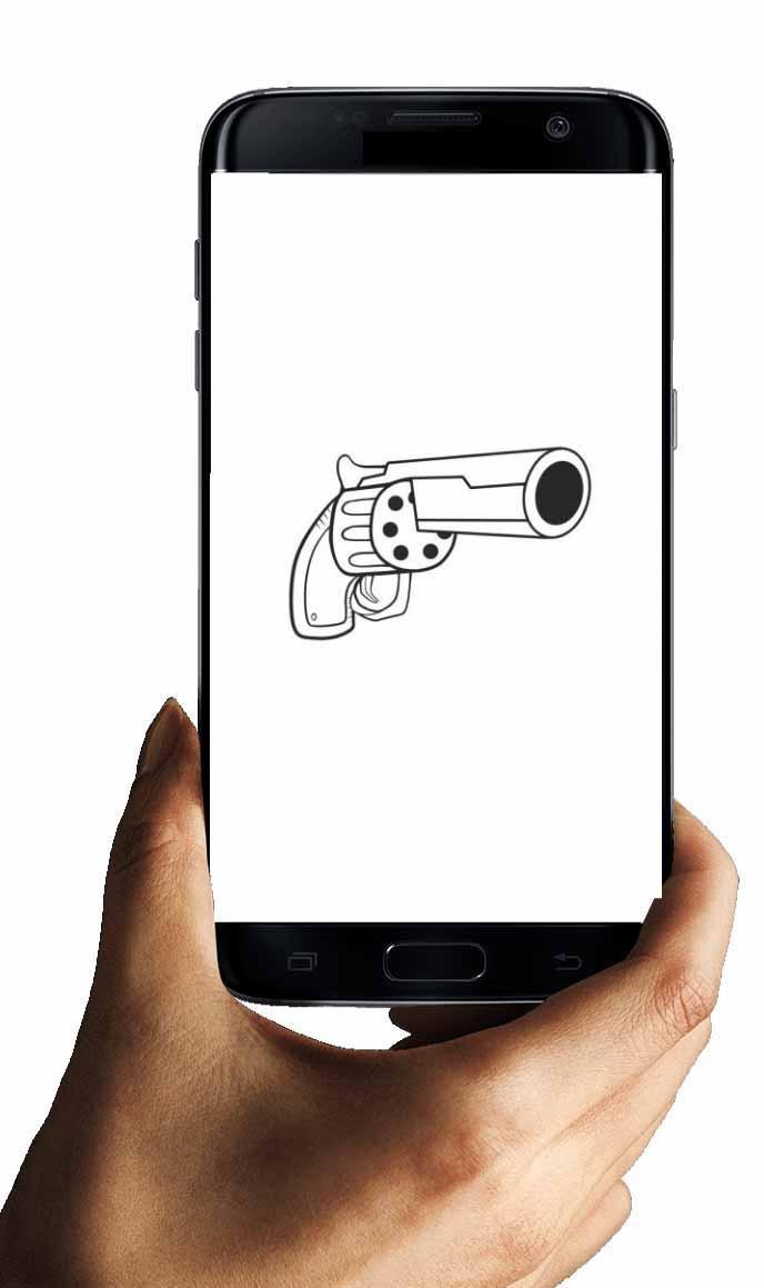 Como Desenhar Armas De Fogo Facilmente Para Android Apk Baixar