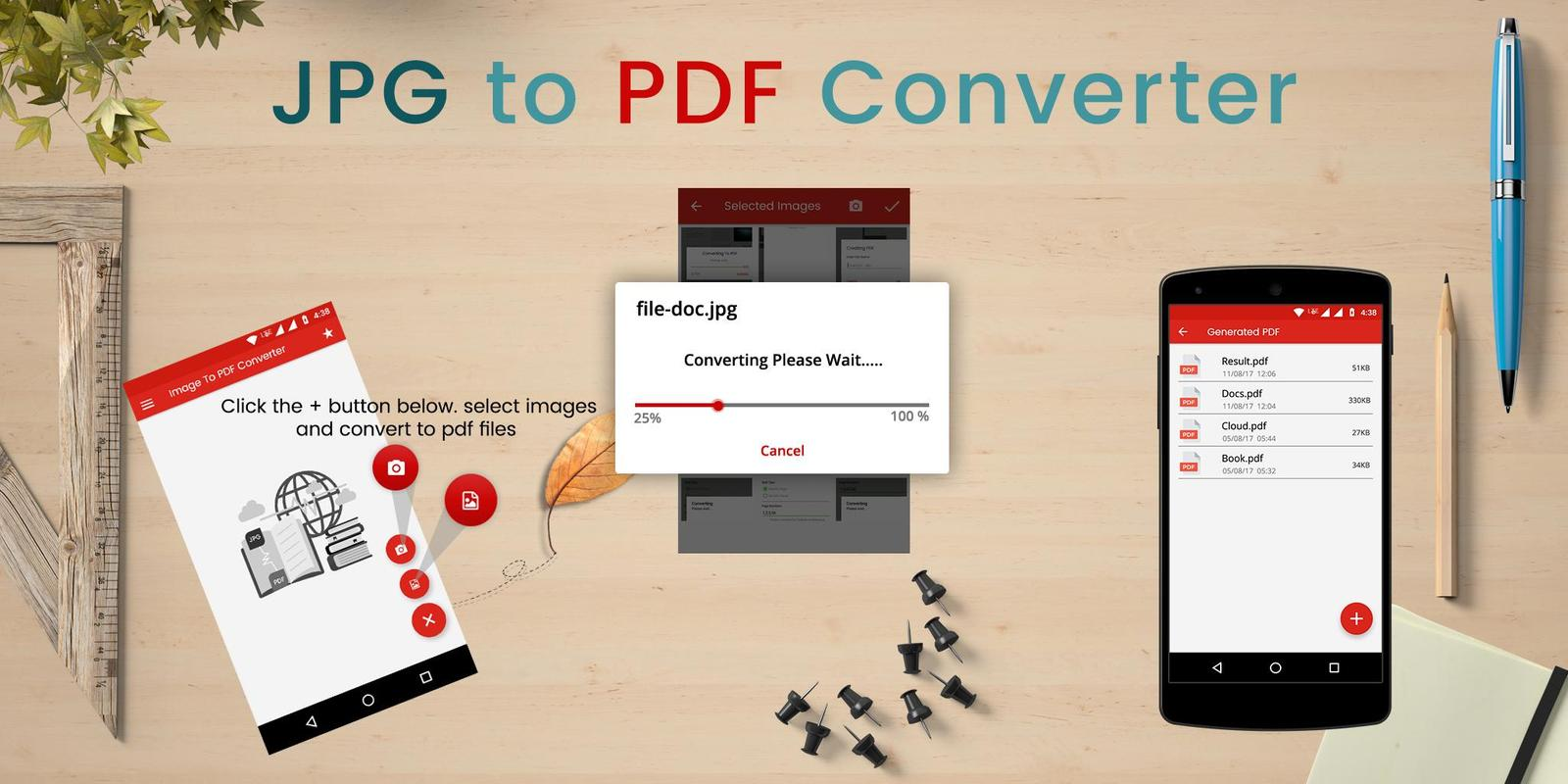 Jpg To Pdf Converter Download App Download Free Pdf To Jpg