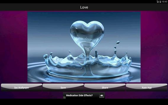 Amazing HD Wallpapers screenshot 4