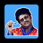 Malayalam Stickers आइकन