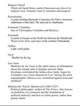 Life of Colombus screenshot 3