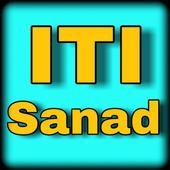 ITI Sanad icon