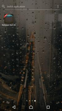 Wallpaper Rain screenshot 5