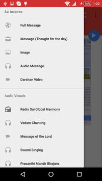 Sathya sai inspires & Radiosai for Android - APK Download
