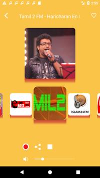 Sri Lankan Radio - Live FM Player poster