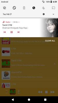 Sri Lankan Radio - Live FM Player screenshot 2