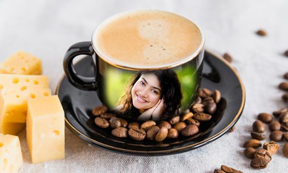 Coffee Mug Photo Frames screenshot 7