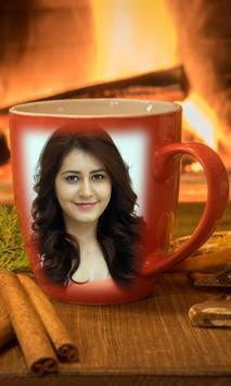 Coffee Mug Photo Frames screenshot 3