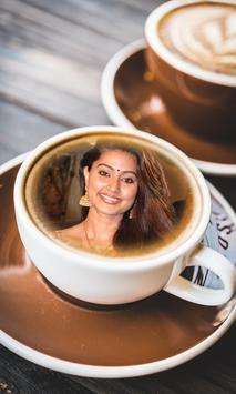 Coffee Mug Photo Frames poster