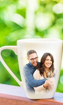 Coffee Mug Photo Frames screenshot 2