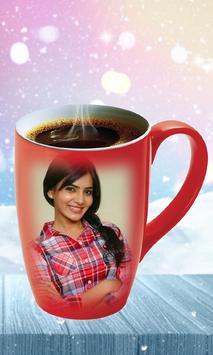Coffee Mug Photo Frames screenshot 5