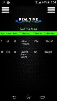 Lottery AI screenshot 5
