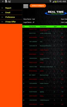 Lottery AI screenshot 13