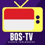 BosTV - Streaming TV Online Indonesia Terlengkap APK
