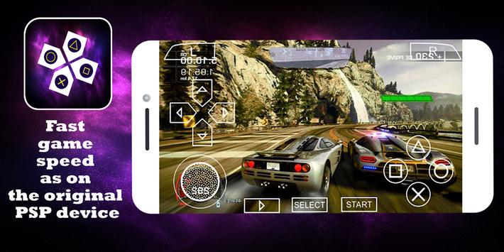 NEW PSP Emulator 2019 - PPSPP games Mobile Pro 4 0 (Android
