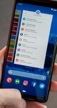 Android Version Update Pie 9.0 screenshot 2