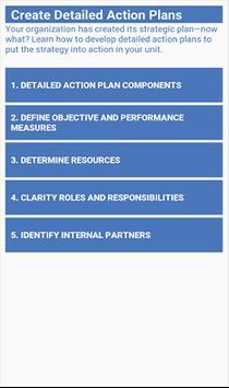 Business Strategic App screenshot 5
