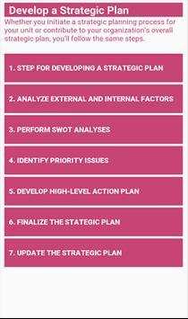 Business Strategic App screenshot 3