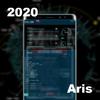 Sci-Fi Theme -- Aris Launcher アイコン