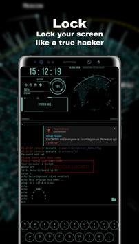 Hacker Theme スクリーンショット 3