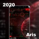 Hacker Launcher -- Aris Theme APK Android