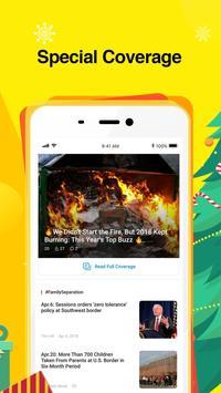 Topbuzz Lite: Breaking News, Funny Videos & More स्क्रीनशॉट 5