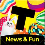 TopBuzz News: Local, Breaking & Fun, All In One APK