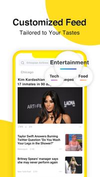 TopBuzz screenshot 5