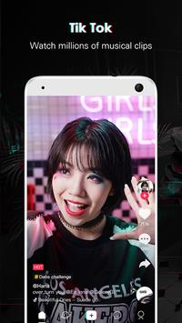 TikTok Wall Picture poster