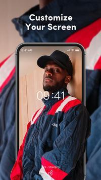 TickTock Video Wallpaper by TikTok screenshot 2