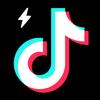 TikTok Lite-icoon
