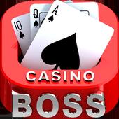 Boss Poker – Texas Holdem icon