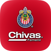 Chivas Femenil icon