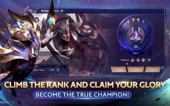 Champions Legion screenshot 18