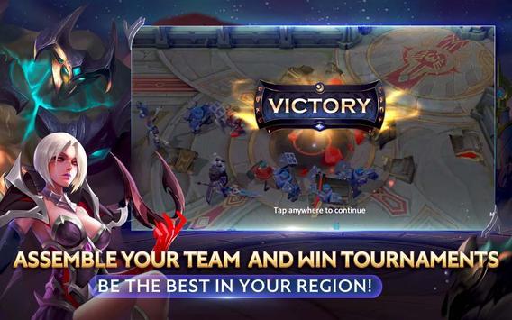 Champions Legion screenshot 6