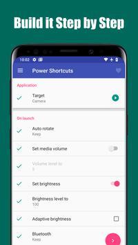Power Shortcuts Ekran Görüntüsü 1
