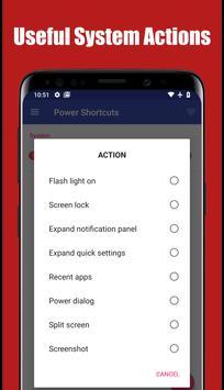 Power Shortcuts Ekran Görüntüsü 3