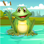The Frog Tap and Jumping Snow Freak icon
