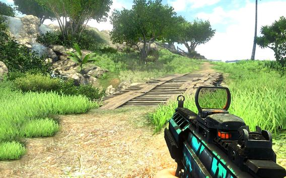 Call Of Hunter: FPS Commando Mission Game 3D - New screenshot 1