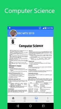 Arihant  SSC MTS Book 2019 screenshot 2