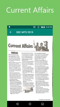 Arihant  SSC MTS Book 2019 screenshot 4