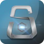 SensSecure icon