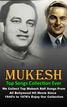 Mukesh Old Hindi Songs for Android - APK Download