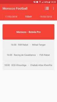 Botola Pro Morocco Football for Android - APK Download
